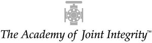 THE ACADEMY OF JOINT INTEGRITY logo